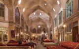 تدوین فاز نخست طرح حفاظتی بافت تاریخی تبریز