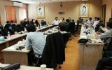 هشتمین نشست سالانه یاران ماندگار در تهران برگزار شد