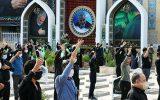 ایران در سوگ علمدار کربلا / داغ «حاج قاسم» دوباره زنده شده است