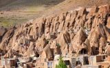 روستایی تاریخی کندوان اسیر ساخت و سازهای غیرمجاز/ بافت تاریخی کندوان در معرض تخریب