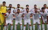 اعلام برنامه کامل دیدارهای دوستانه تیم ملی فوتبال در اردوی مهر