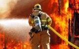 ساخت ربات آتشنشان و پهپاد شناسایی حریق/ تبریز ۱۷ ایستگاه آتشنشانی کم دارد