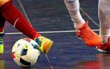 قرعه کشی بیست و دومین دوره لیگ برتر فوتسال برگزار شد