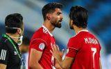 اسامی محرومان فینال جام حذفی اعلام شد