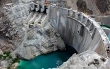 کاهش ۳۰ درصدی جریان ورودی مخازن سدهای آذربایجانشرقی/ کاهش ۱۴.۵ درصد بارشها