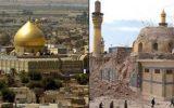 ساخت بزرگترین گنبد جهان تشیع، پس از انفجار/ سامراء هنوز بوی غربت میدهد