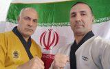 طلاییداران آذربایجانشرقی در جام پایتخت