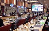 مجمع انتخاباتی فدراسیون ورزش دانشگاهی  دو نامزد انصراف دادند