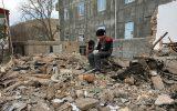 علل تاخیردر بازسازی مناطق زلزله زده سراب و میانه / از گرانی مصالح تا کرونا و سرما