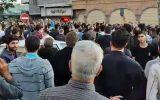 گزارش فارس از جزییات تجمع امروز در تبریز +فیلم