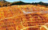 تشکیل تیم ویژه برای بررسی مسائل زیست محیطی معدن طلای اندریان/ پروانه کدام معادن لغو می شود؟