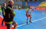 حیدریان: مقابل ازبکستان نمایش خوبی داشتیم/فرصت مناسب برای هماهنگی بازیکنان فراهم شده است