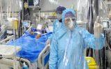 روزانه چشم چند بیمار کرونایی در آذربایجان بسته میشود؟/اعلام کرونا خیزترین مناطق استان