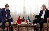 ضرورت تقویت ارتباطات با کشورهای همسایه/ مشارکت ۷۰ درصدی ترکها در شهرک سرمایهگذاری خارجی تبریز