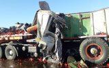 ۴۲۳ نفر در حوادث رانندگی در آذربایجانشرقی جان باختند/ مصدوم شدن ۷۹۲۱ نفر