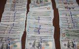 کشف ۱۰۰ دلاریهای جعلی در بناب