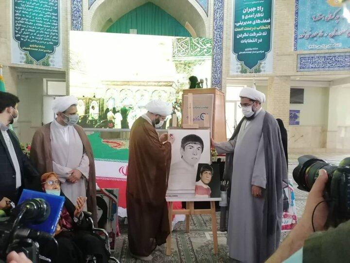 رییس سازمان تبلیغات اسلامی: انتخابات عرصه نقشآفرینی بانوان است