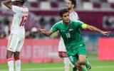 خط و نشان کاپیتان تیم ملی عراق برای ایران+عکس